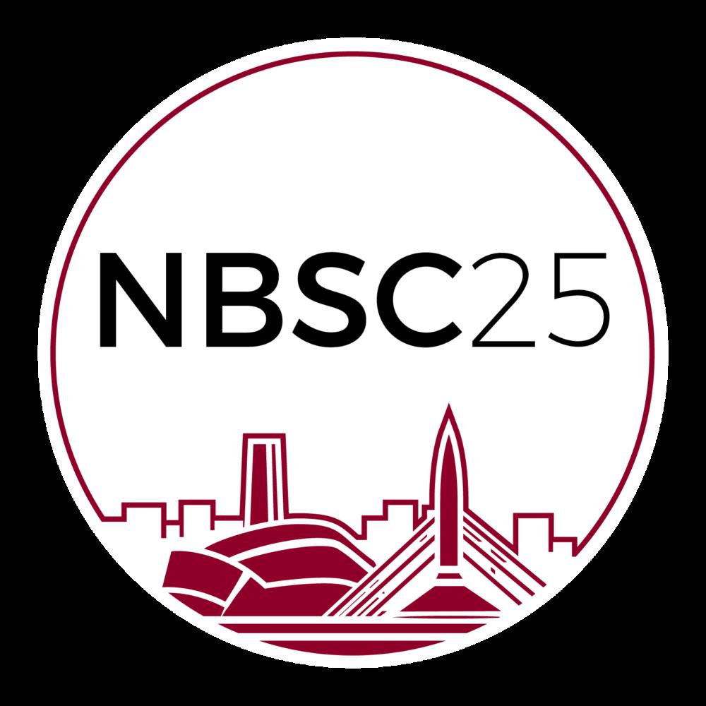 National Business School Conference Emblem