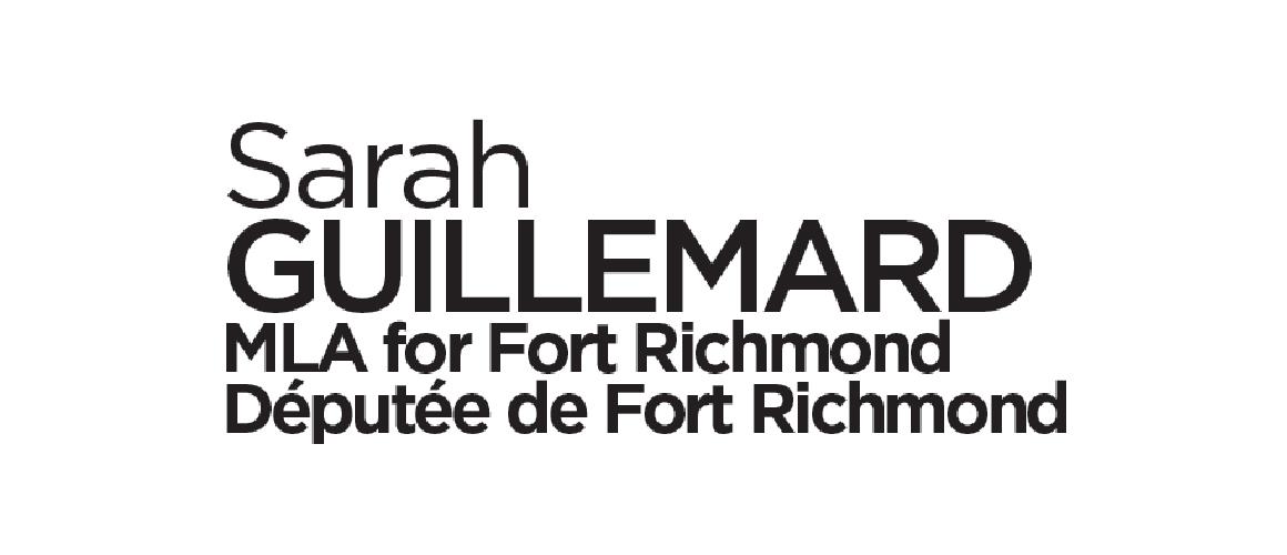 Sarah Guillemard